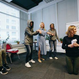 Тренинг английского языка в центре Свобода Слова, Москва (9)