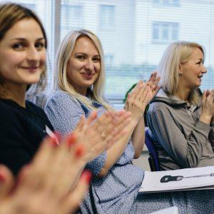Тренинг английского языка в центре Свобода Слова, Москва (6)