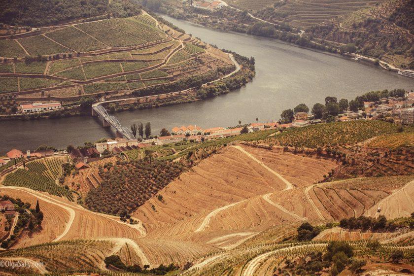 Долина реки Доро