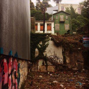 Заброшенные места Порту, Португалия (14)