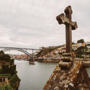 Заброшенные места Порту, Португалия (8)