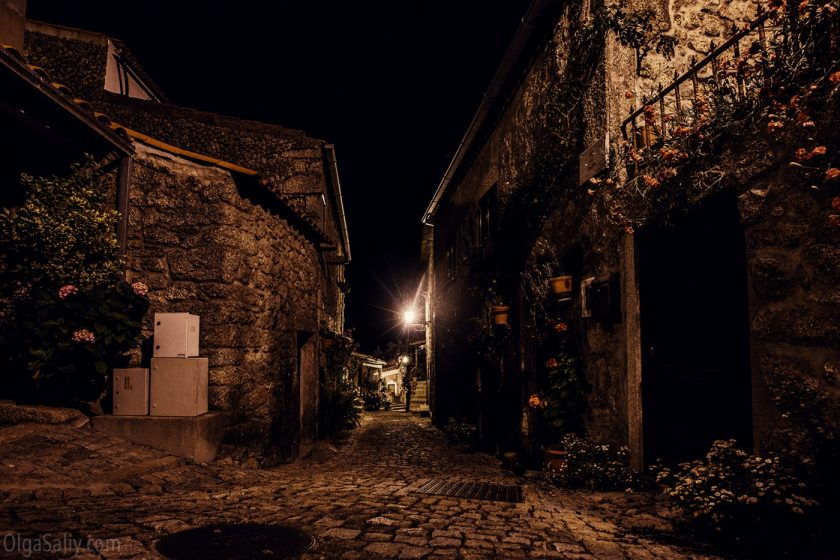 Деревня Монсанто, интересные места Португалии (17)