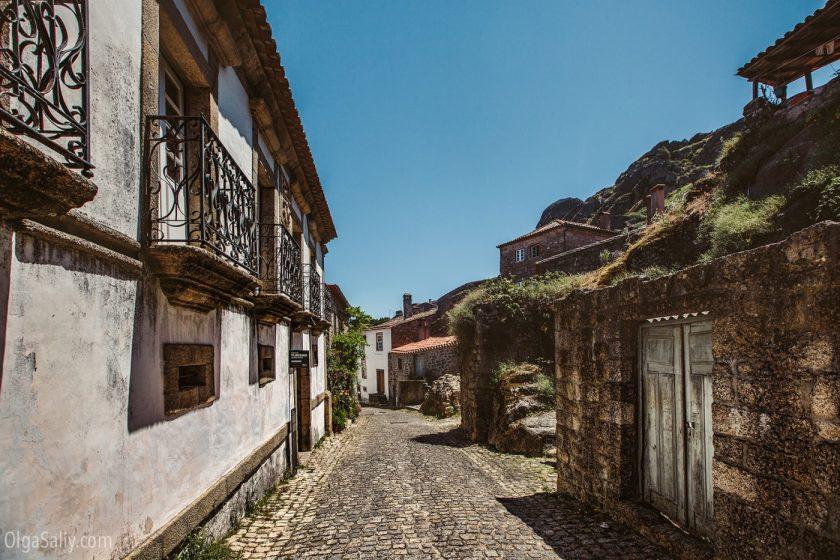 Деревня Монсанто, интересные места Португалии (2)