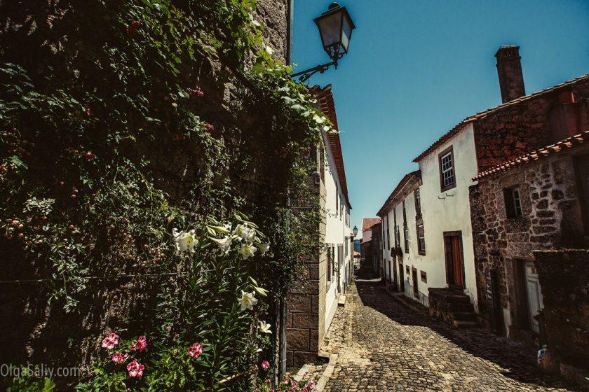 Деревня Монсанто, интересные места Португалии (1)