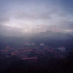 Мистическая деревня в Португалии