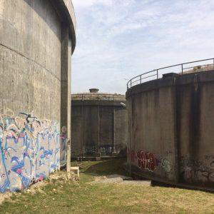 Заброшенные места Порту, Португалия (5)