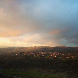 Мото-путешествие по Португалии
