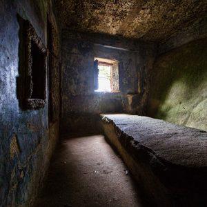 Заброшенный монастырь, Синтра