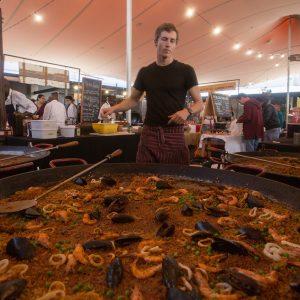 Вудсток, Кейптаун, субботний рынок