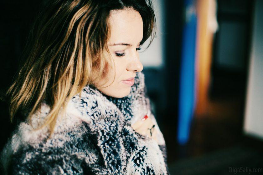 Aria Moore певица, путешественница