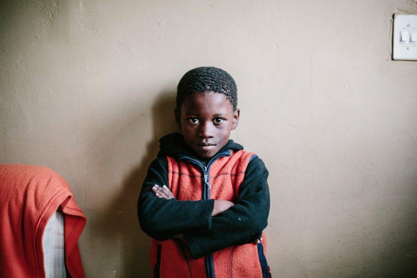 Фотосессия в трущобах Кейптауна (10)