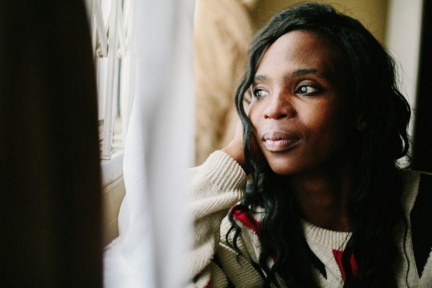 Фотосессия в трущобах Кейптауна (7)