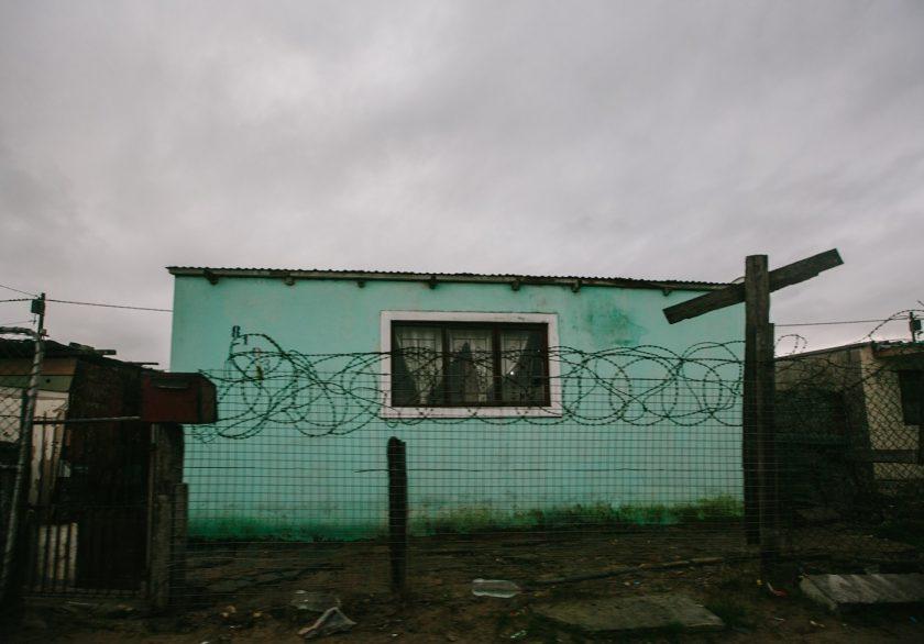 Трущобы Южной Африки, Кейптаун, Калишу (15)