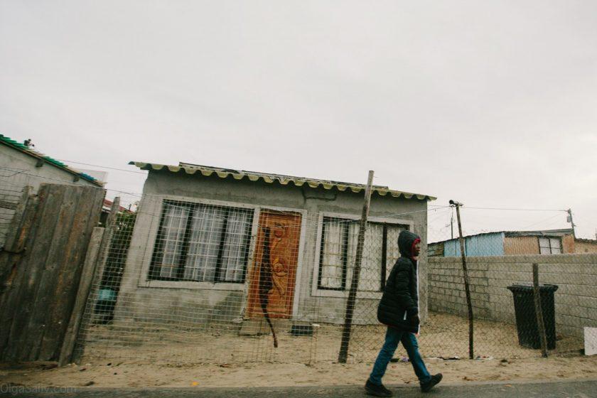 Трущобы Южной Африки, Кейптаун, Калишу (3)