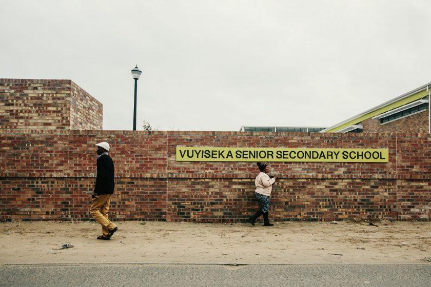 Трущобы Южной Африки, Кейптаун, Калишу (1)