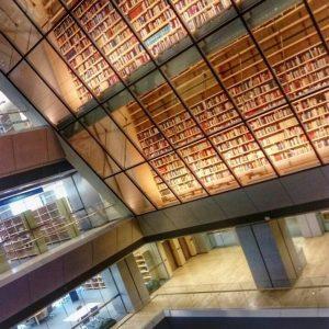 Национальная библиотека Латвии