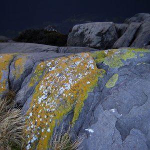 Камни, породы на мысе Картеш