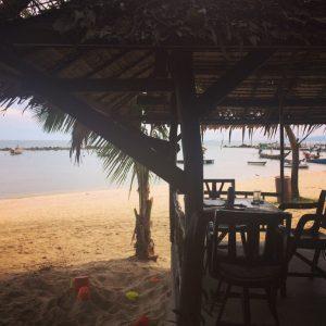 Spa Resort & Radiance Restaurant Samui Thailand (17)