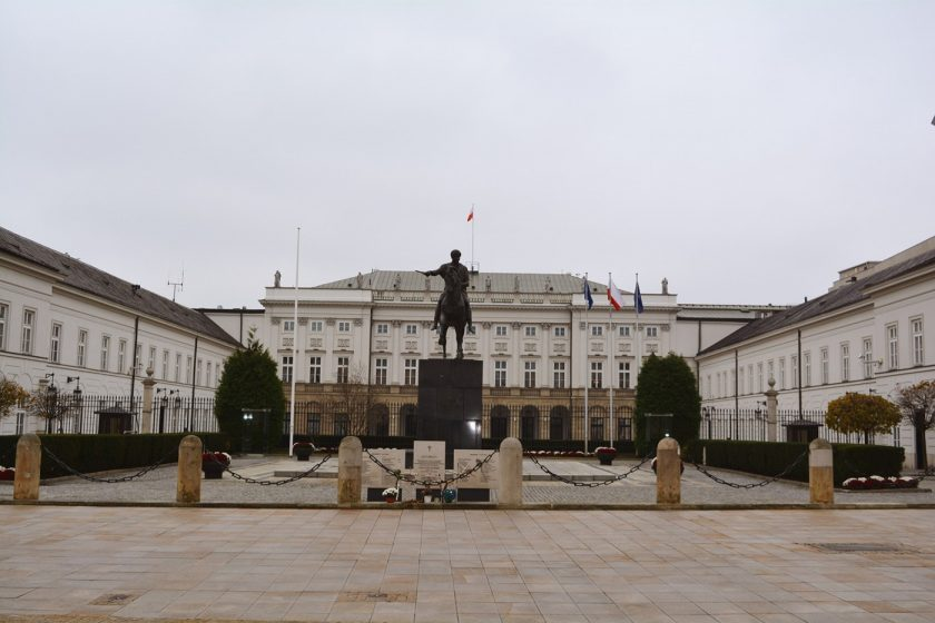 Музеи Варшавы, куда сходить