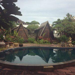 Spa Resort & Radiance Restaurant Samui Thailand (12)