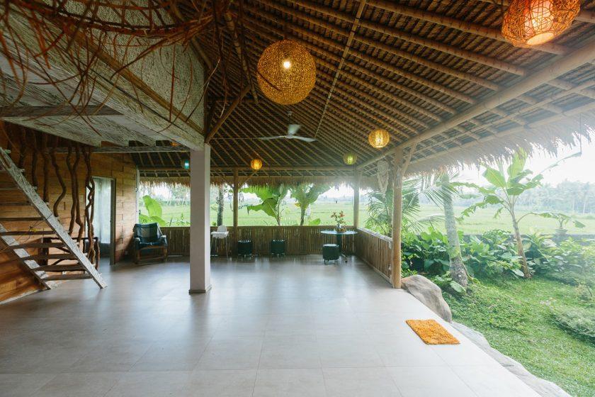 Продается дом на Бали (9)