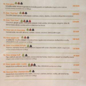 Spa Resort & Radiance Restaurant Samui Thailand (6)