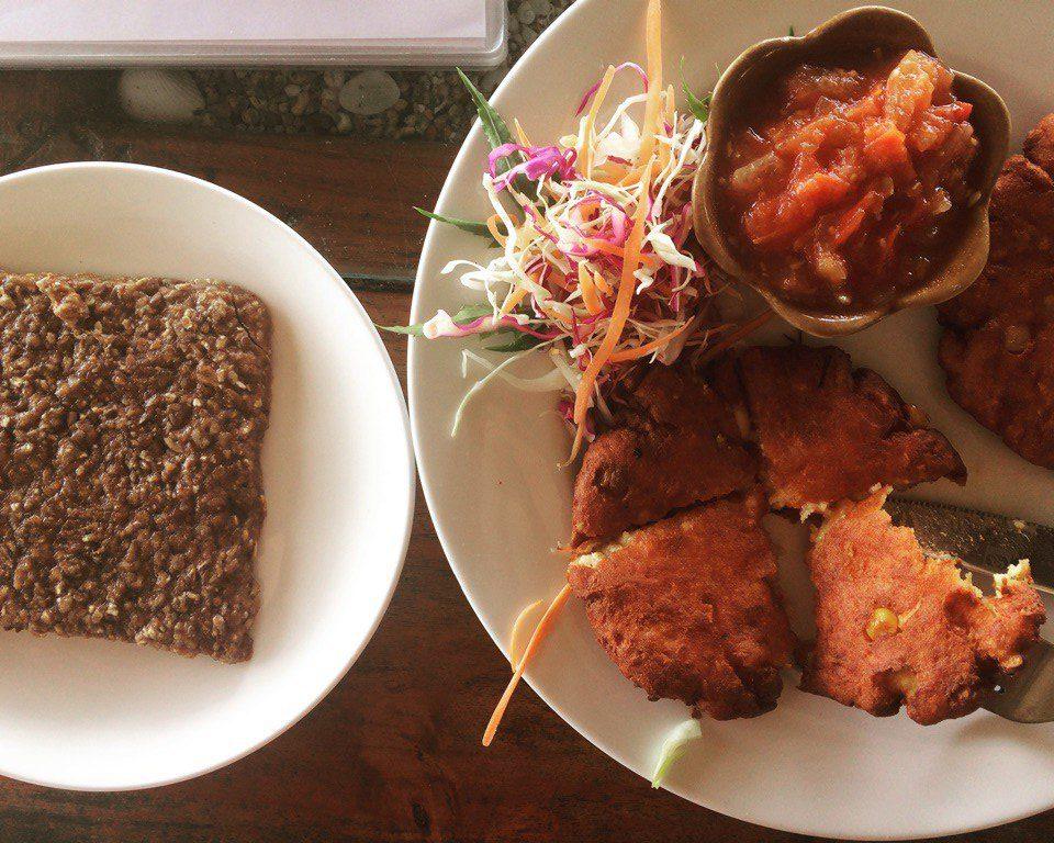 Spa Resort & Radiance Restaurant Samui Thailand (18)