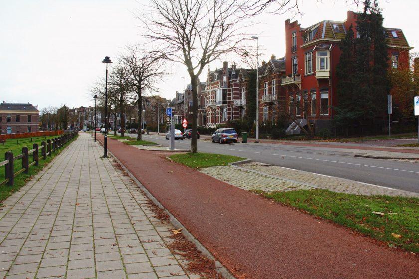 Зима в Нидерландах, Амстердам (21)