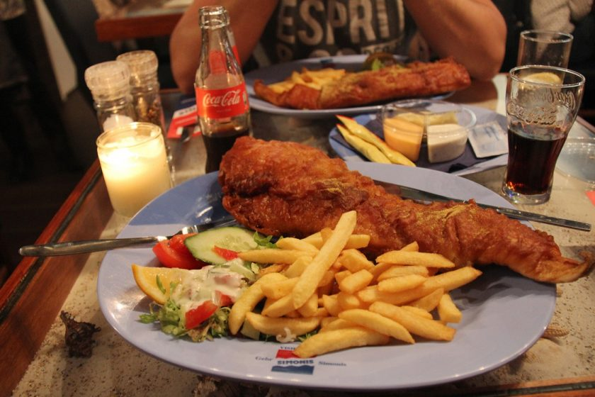 Еда в Нидерландах