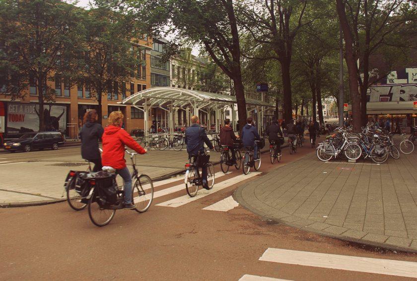 Жизнь в Нидерландах, Амстердам (8)