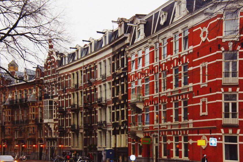 Жизнь в Нидерландах, Амстердам (7)
