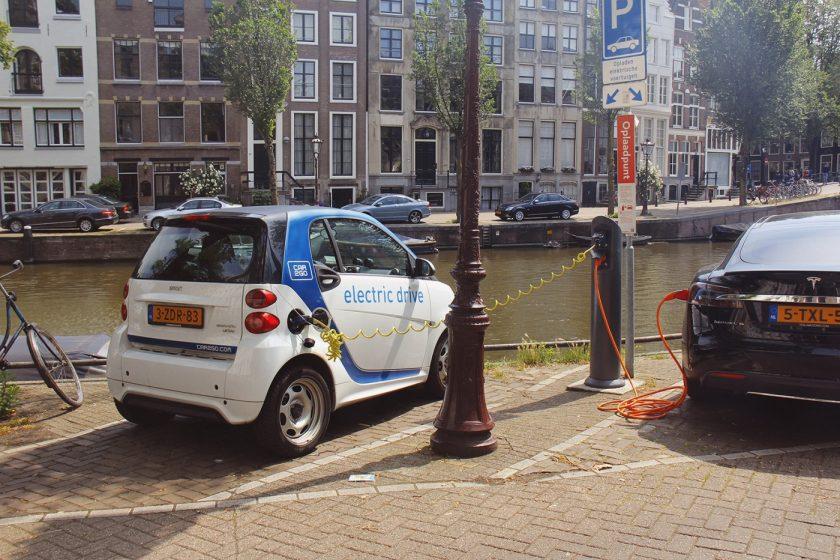 Жизнь в Нидерландах, Амстердам (4)