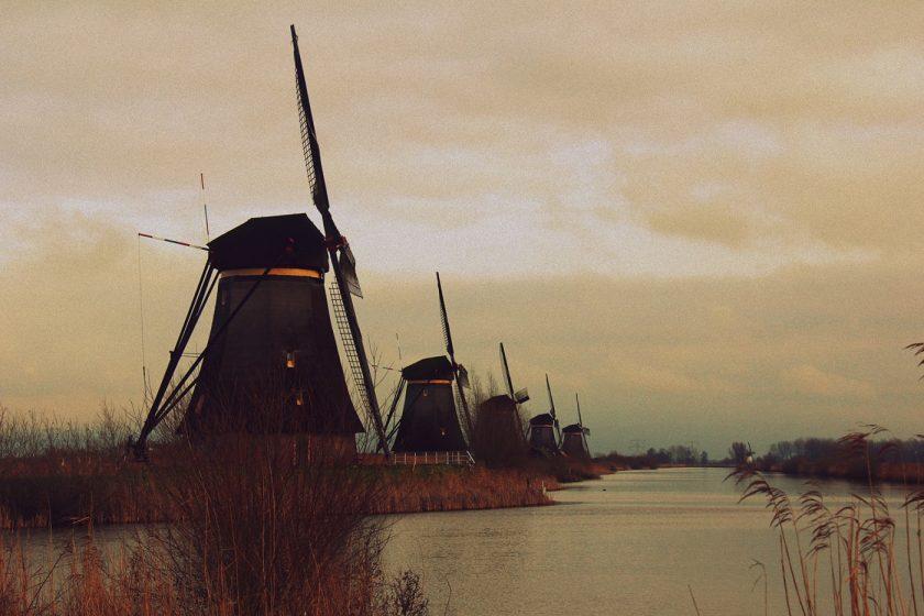 Жизнь в Нидерландах, Амстердам (2)