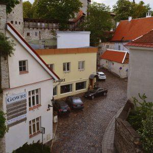 Бесплатные места в Таллине (6)