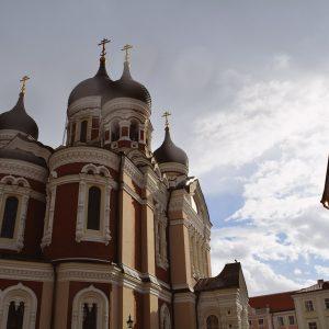 Бесплатные места в Таллине (5)