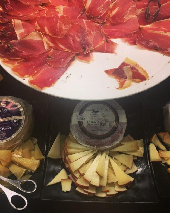 Сыр в Португалии