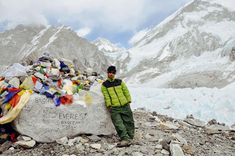 Самостоятельные путешествия – Великий Гималайский маршрут