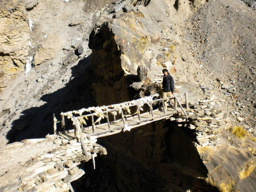 Великий Гималайский машрут