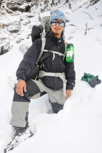 Великий Гималайский маршрут