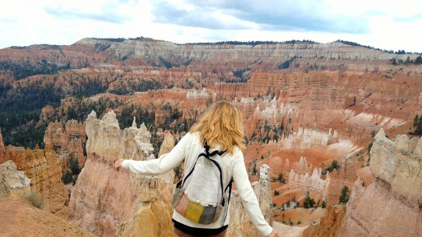 Как дешево путешествовать по национальным паркам США