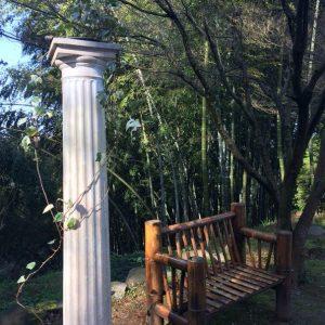 Прогулки по Ботаническому саду Батуми, Грузия