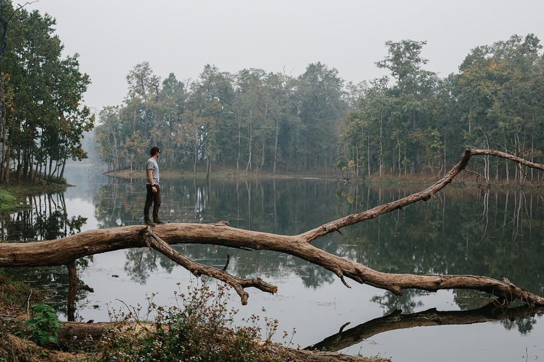Читван национальный парк