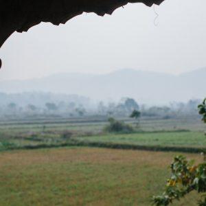 Читван национальный парк, где остановиться