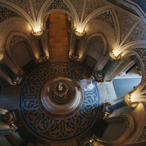 Дворец Монсеррат в Синтре