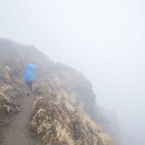 Марди Химал треккинг в Непале (27)
