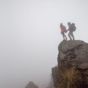 Марди Химал треккинг в Непале (25)