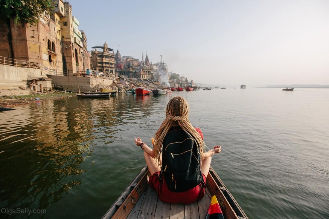 Индия. Бханг Ласси трип в Варанаси и другая реальность • Блог Ольги Салий Другие путешествия