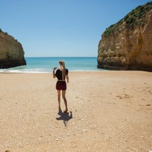 Пляжи Алгарве, Путеводитель в Португалии