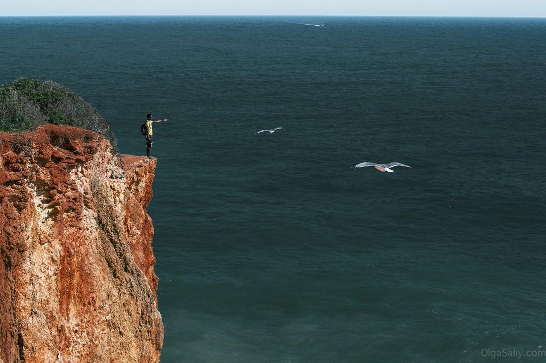 Алгарве: где обязательно нужно побывать в Португалии!