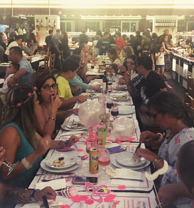 Где поесть в Лиссабоне